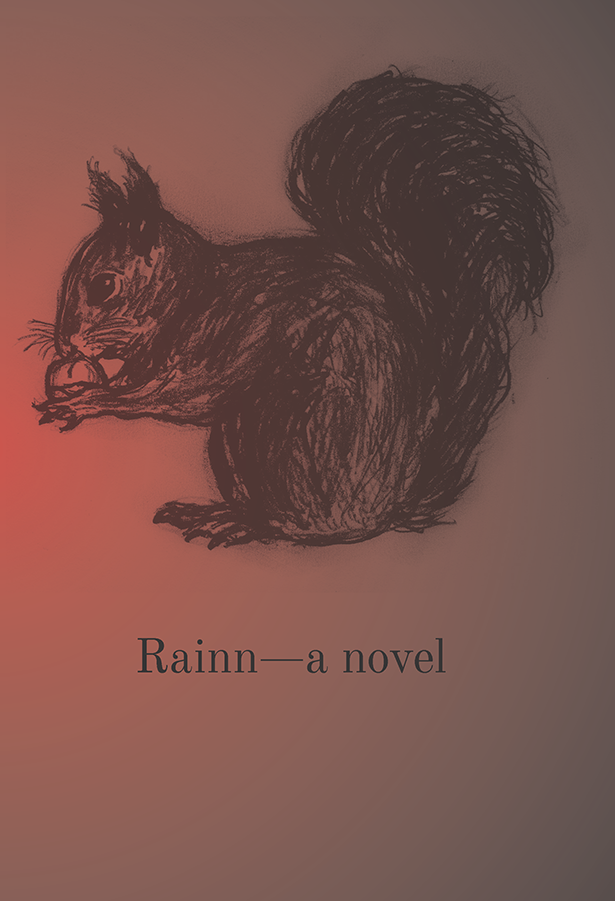 The cover of Rainn